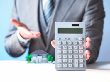 住宅ローンを変動金利で借りたあと、金利が上昇したらどうなる?