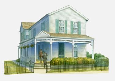 不動産査定?盛岡市の土地や家が「簡単1分で!?」高値で不動産売却!