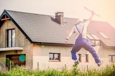 不動産査定?笠間市の土地や家が「簡単1分で!?」高値で不動産売却!