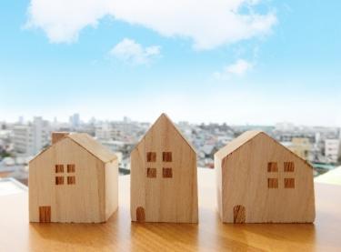 自己資金ゼロでマイホームを購入する方法