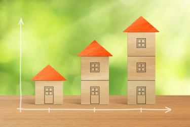 不動産査定!坂井市の土地や家が「簡単1分で!?」高値で不動産売却!